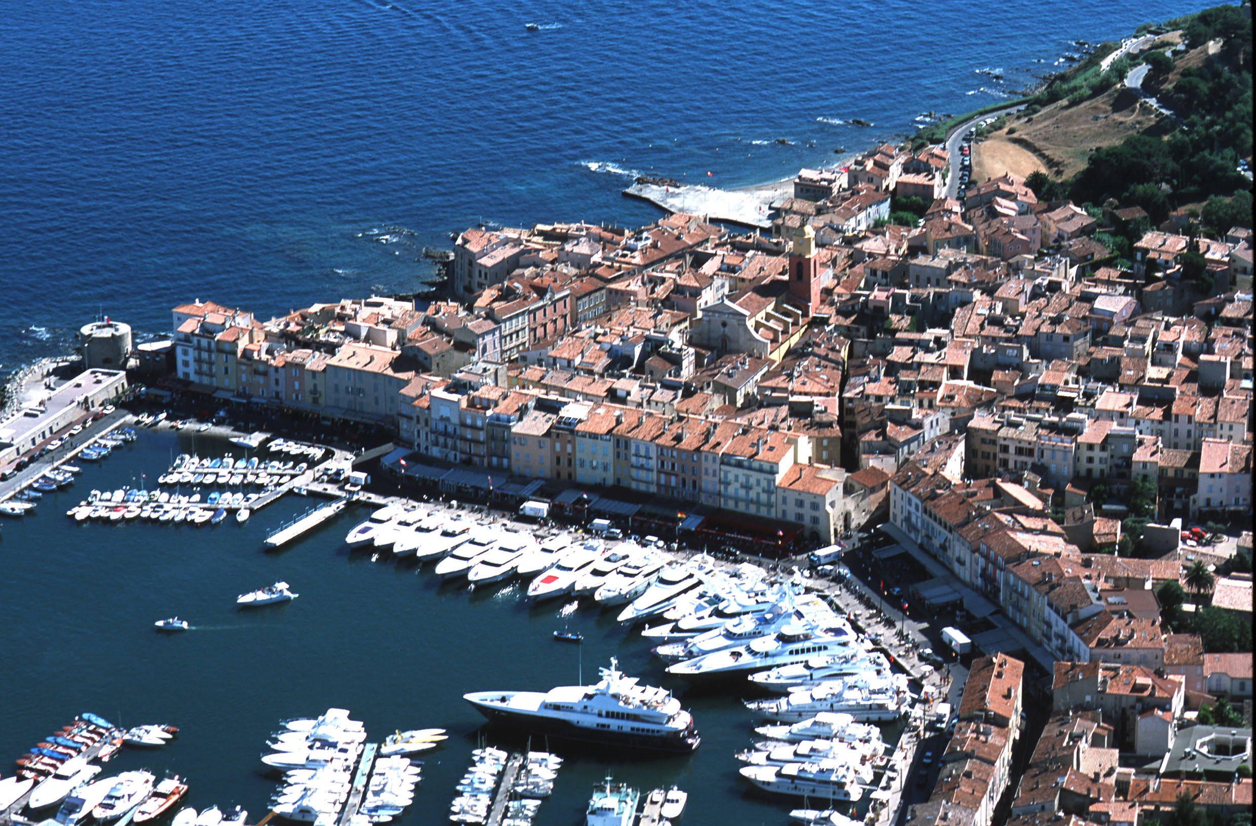 Apartments St Tropez
