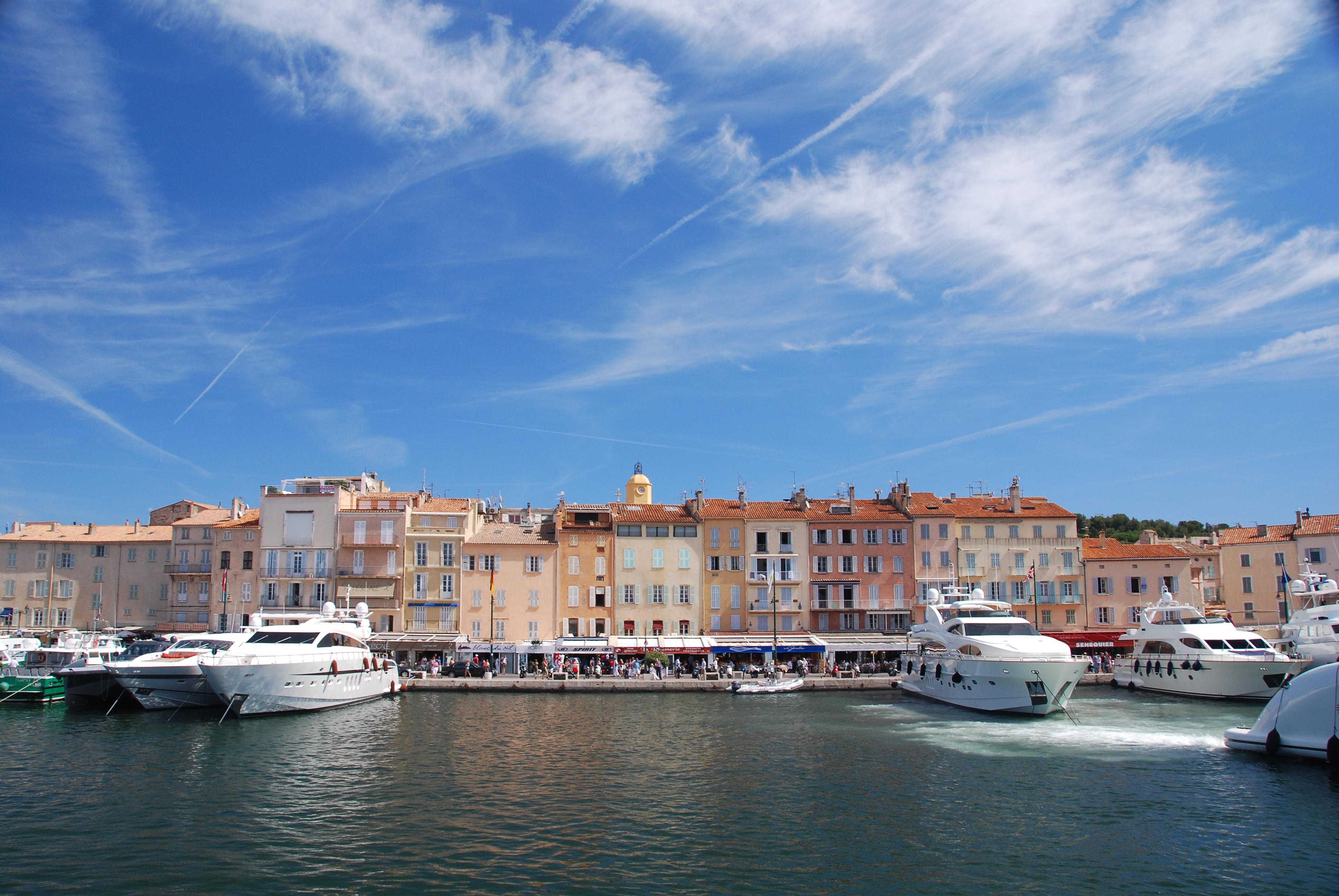 Hotels St Tropez